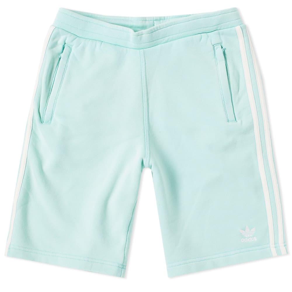 Photo: Adidas 3 Stripe Short