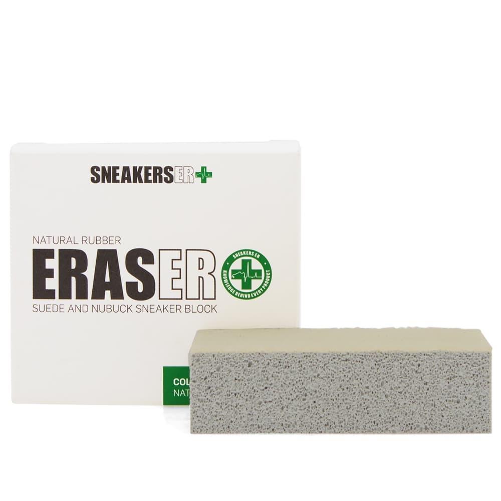 Photo: Sneakers ER Eraser Suede & Nubuck Block