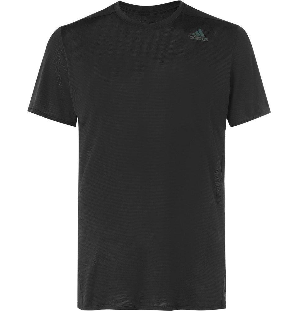 Adidas Sport - Supernova Climacool T-Shirt - Black