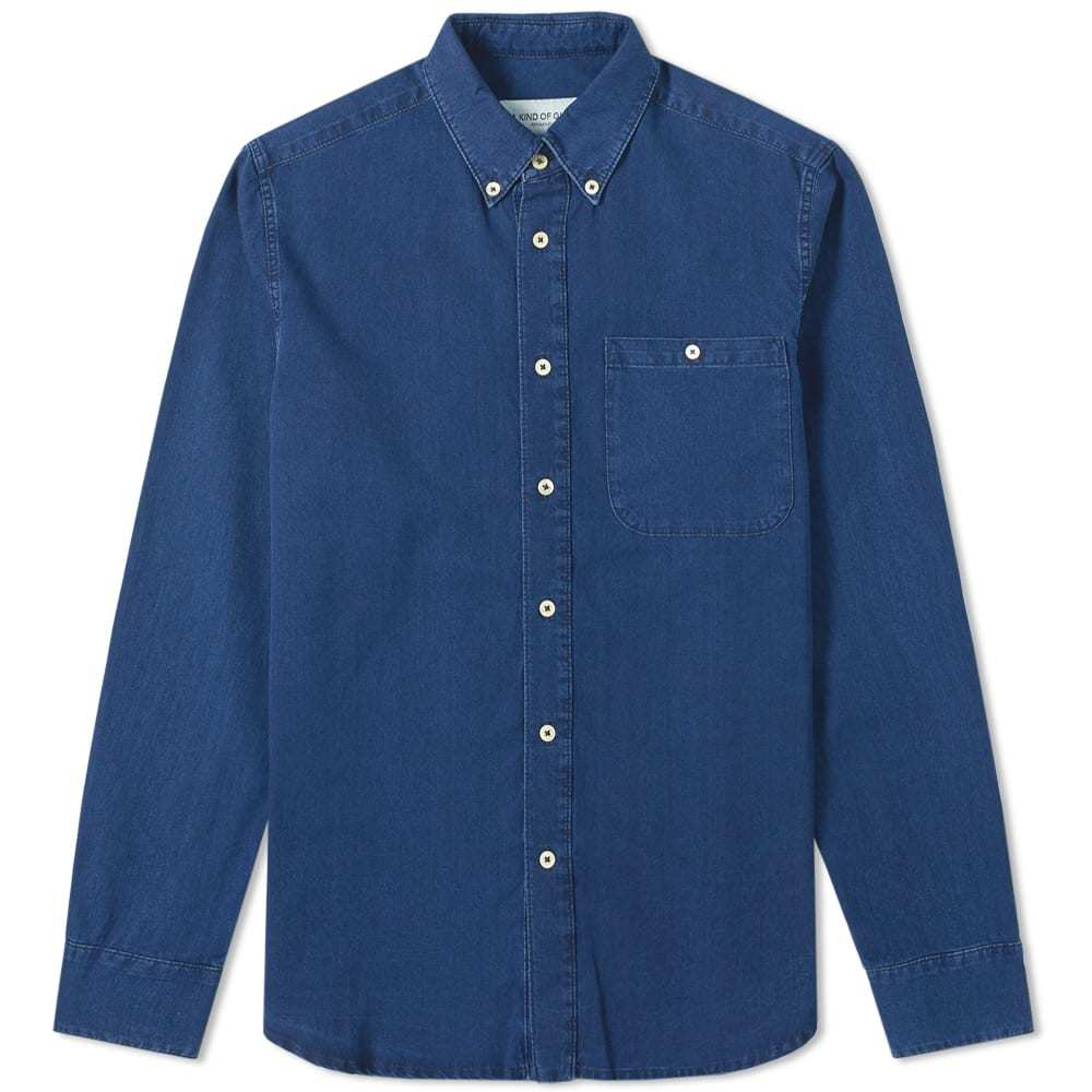 Photo: A Kind of Guise Button Down Denim Shirt