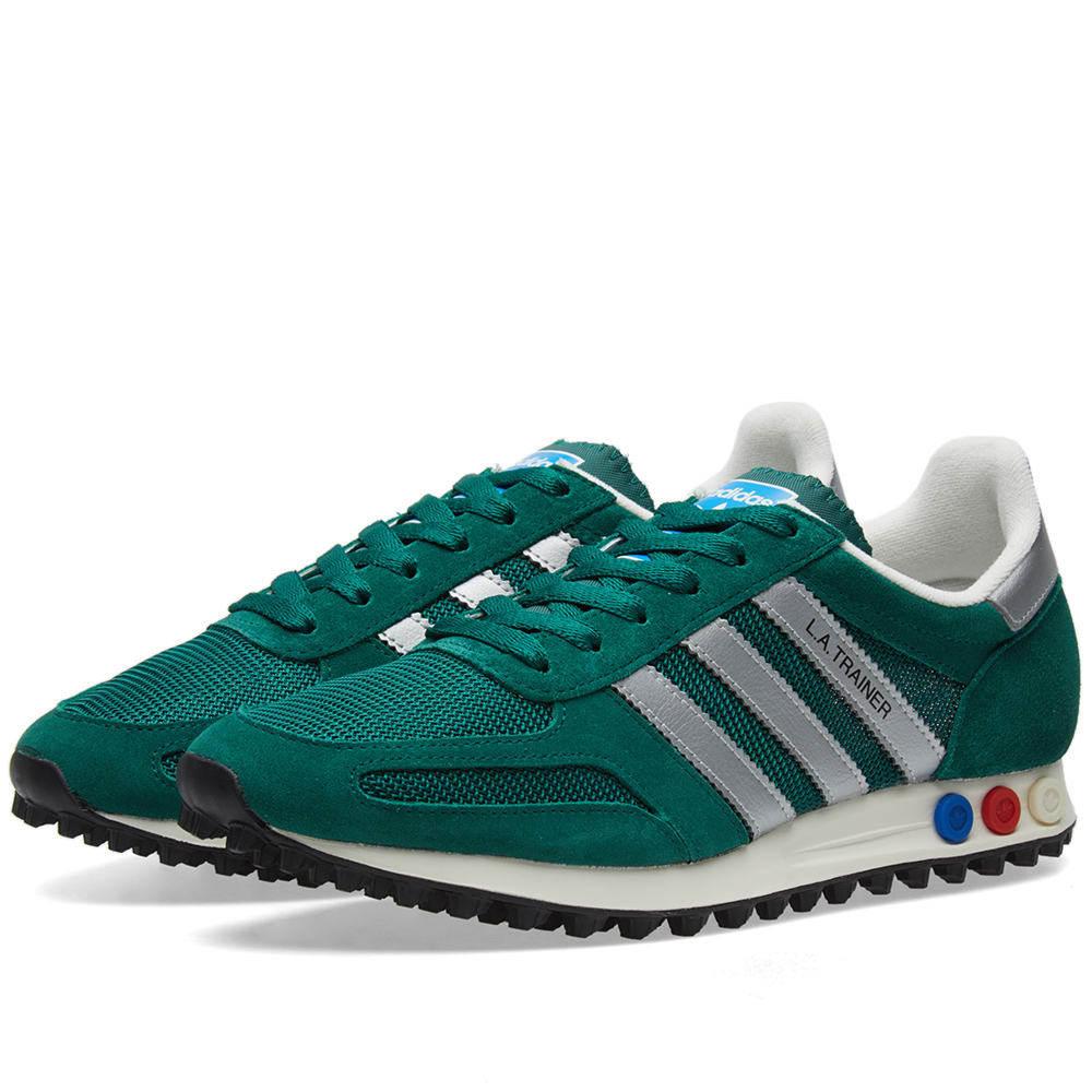 Adidas LA Trainer OG Green Adidas