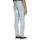 Ksubi Blue Chitch Tropo Jeans