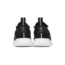 adidas Originals Black Flashback Sneakers