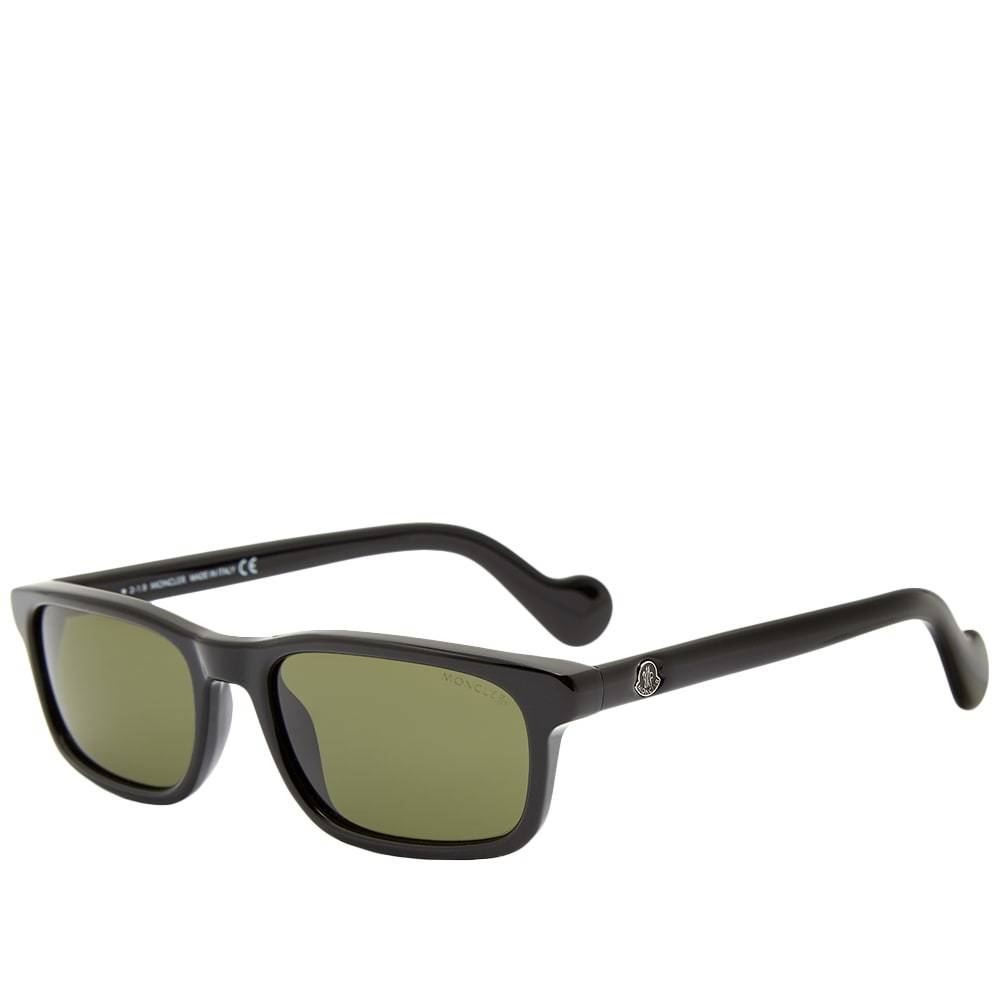 Photo: Moncler ML0116 Sunglasses
