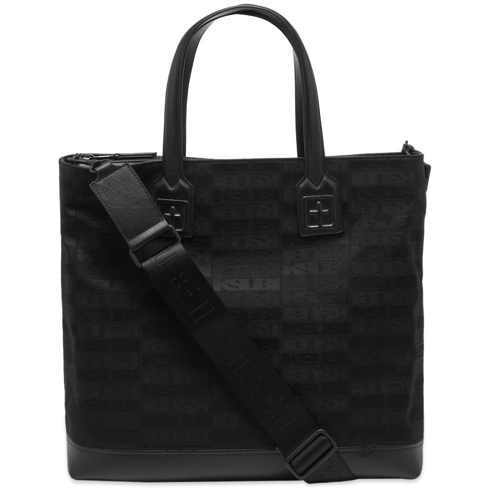 Ksubi Sott Kollector Tote Bag