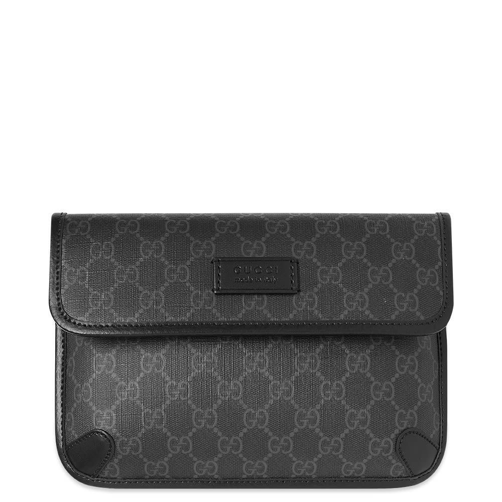 Photo: Gucci GG Supreme Belt Bag