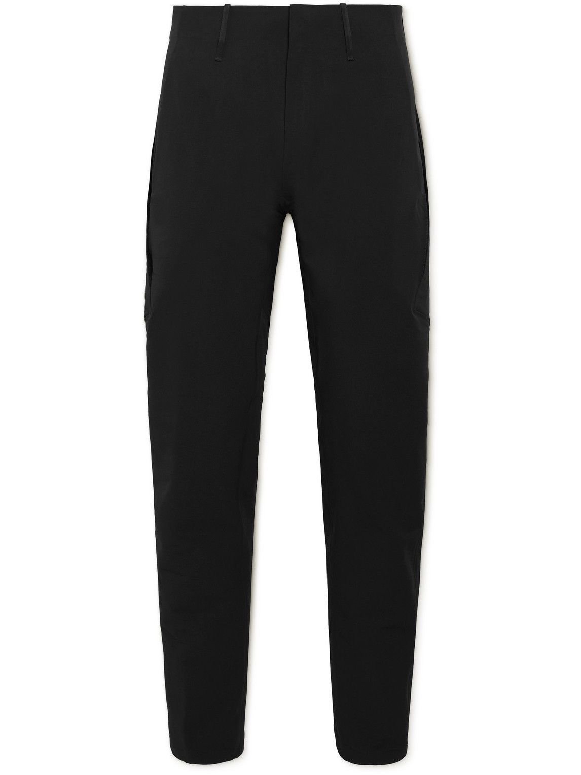 Photo: Veilance - Align MX Straight-Leg Burly Trousers - Black