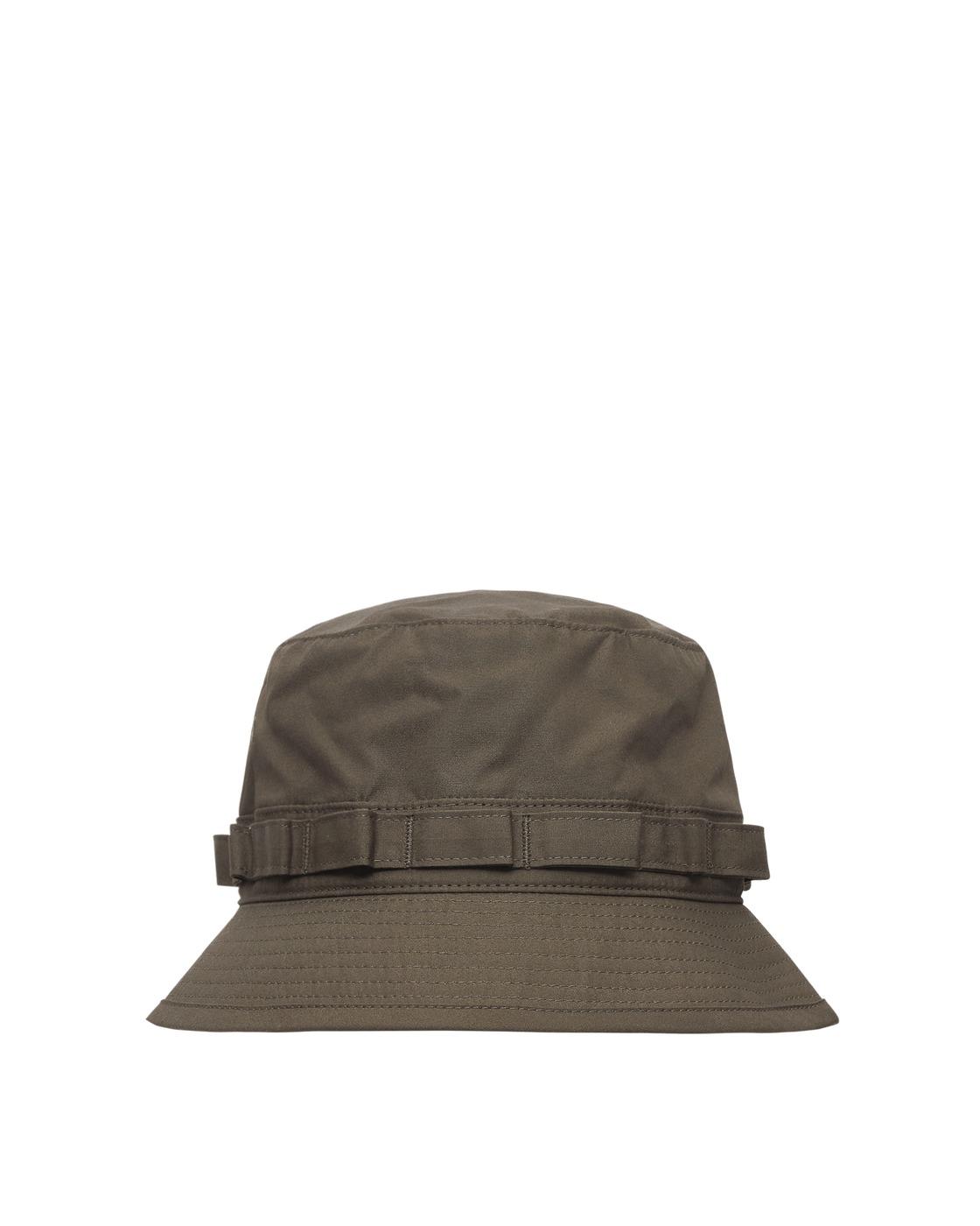 Photo: Wtaps Jungle Hat Olive Drab