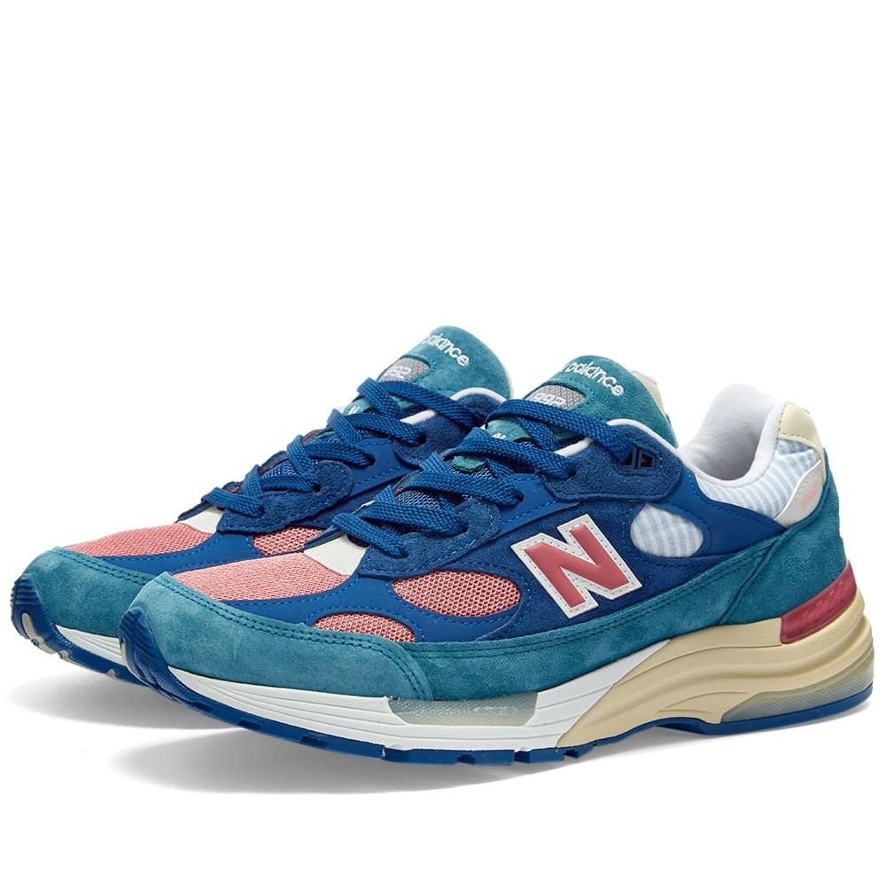 New Balance M992NT - Made in the USA