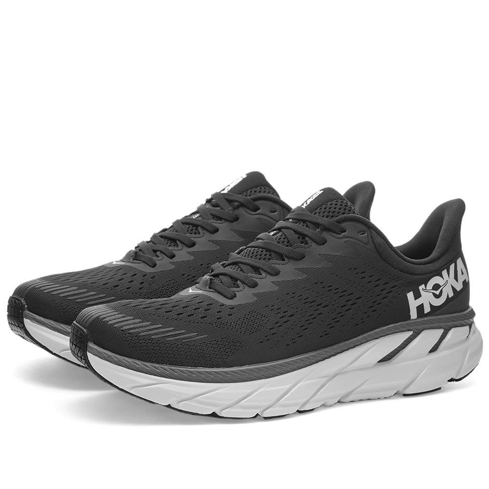 Photo: Hoka One One Clifton 7