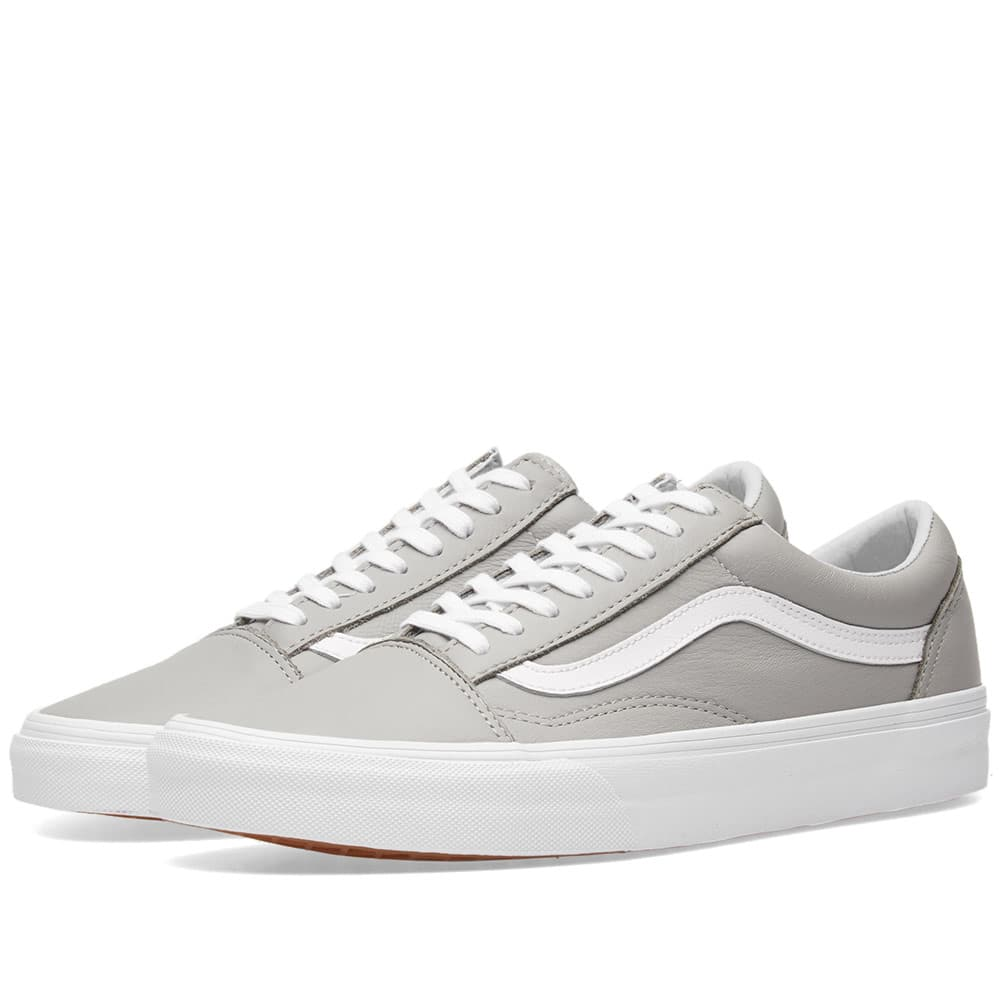Photo: Vans Old Skool Leather