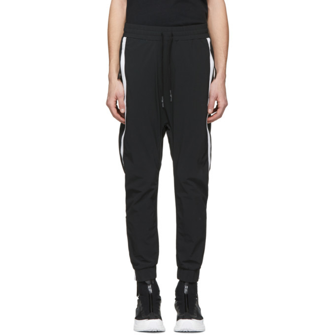 Photo: 11 by Boris Bidjan Saberi Black Tape Track Pants