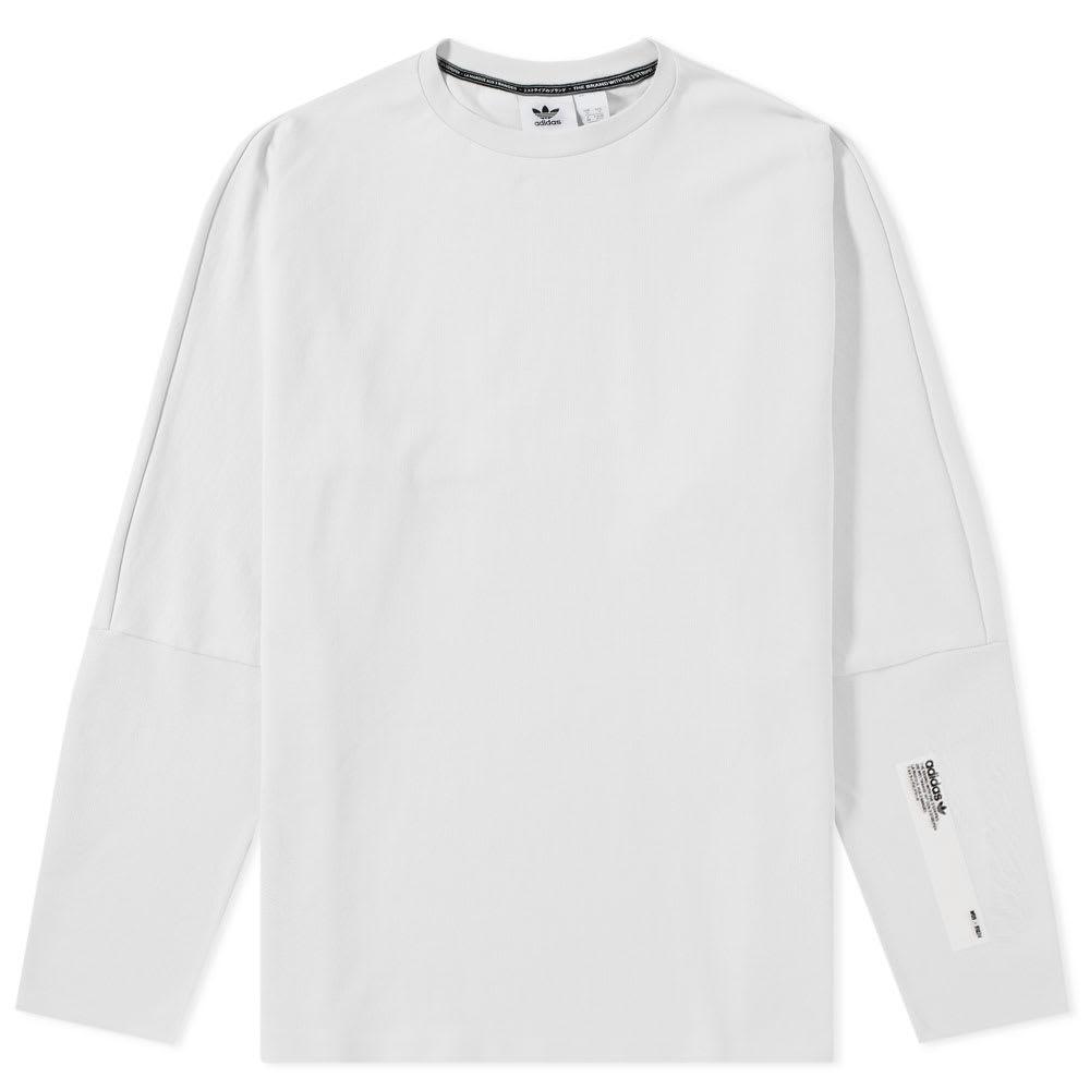 Adidas Long Sleeve NMD Tee