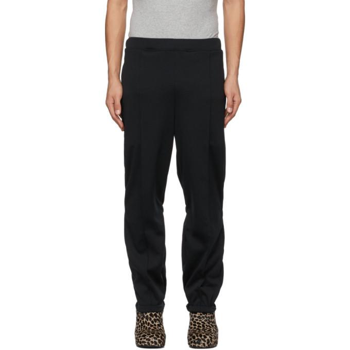 Photo: Random Identities Black Elastic Lounge Pants