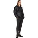 Belstaff Black Down Streamline Jacket