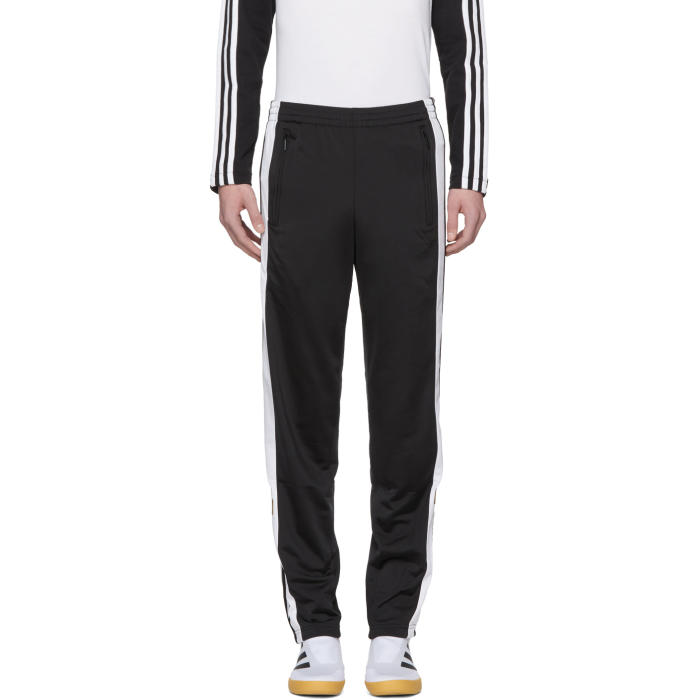 adidas Originals Black OG Adibreak Sweatpants
