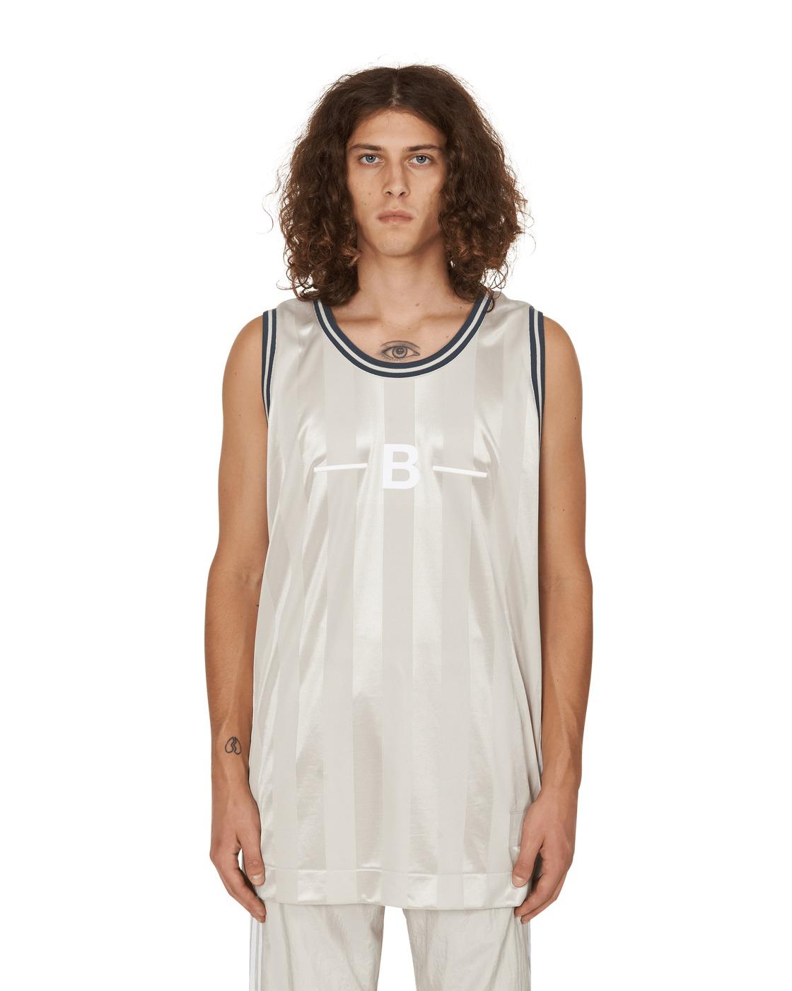 Adidas Originals Bristol Studio Jersey Clear Brown/White