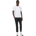 adidas Originals White Freelift Sport Prime T-Shirt