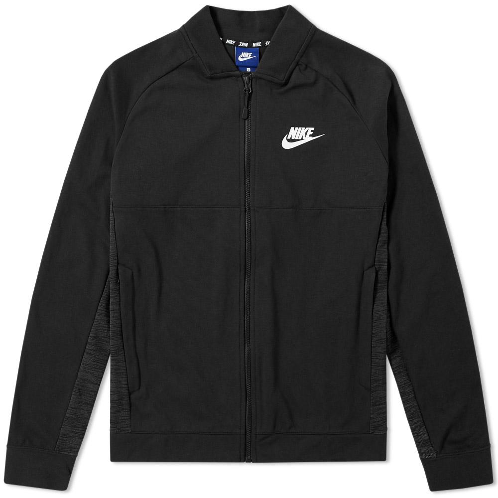 Nike AV15 Fleece Jacket