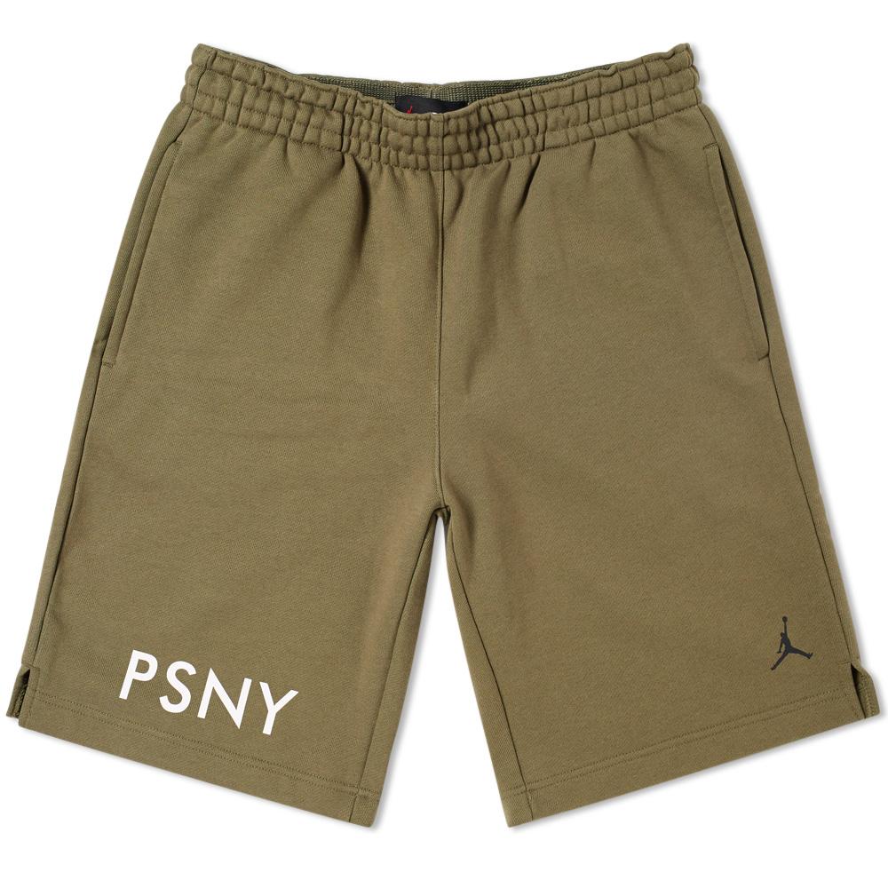 Nike Jordan x PSNY Short