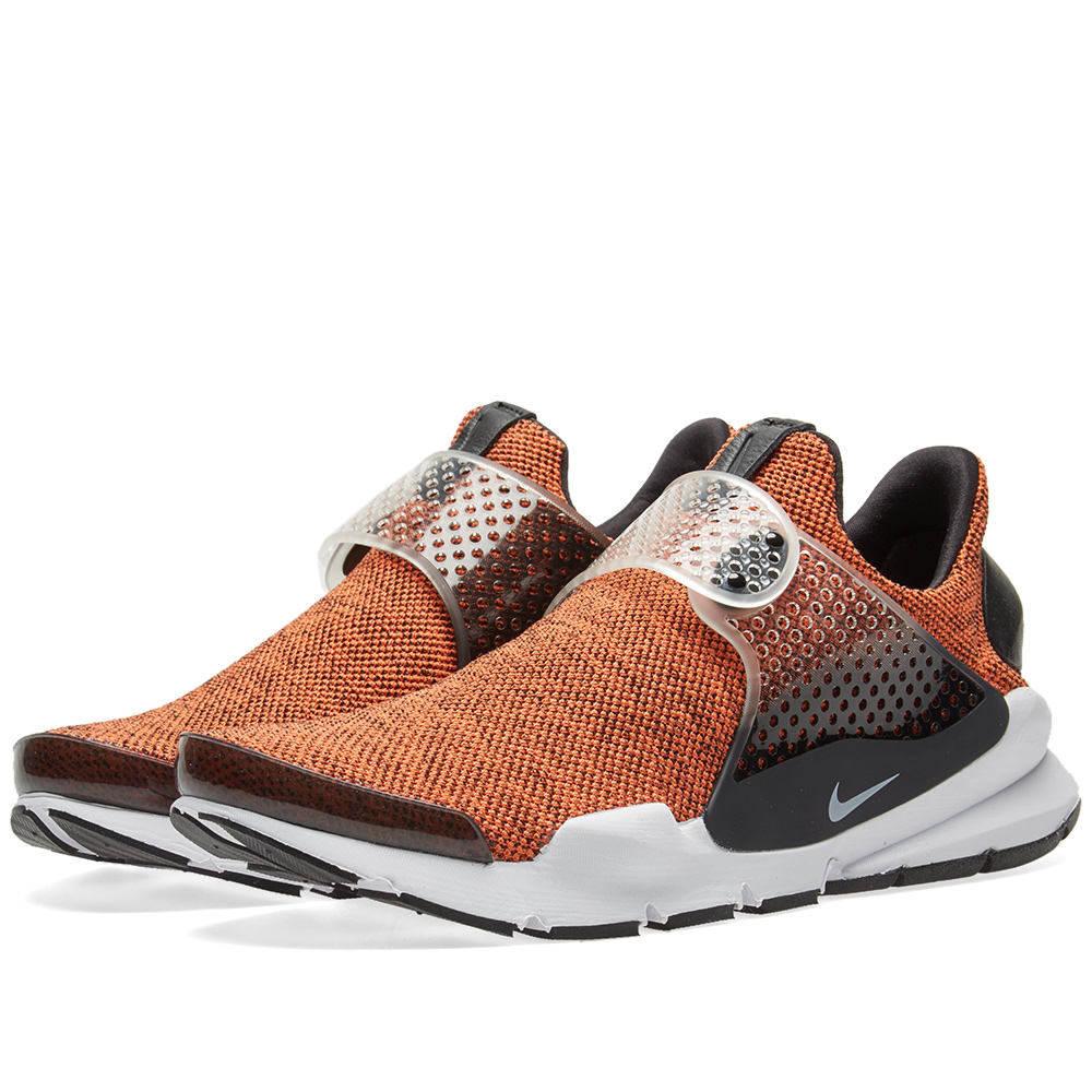 Nike Sock Dart SE Orange Nike