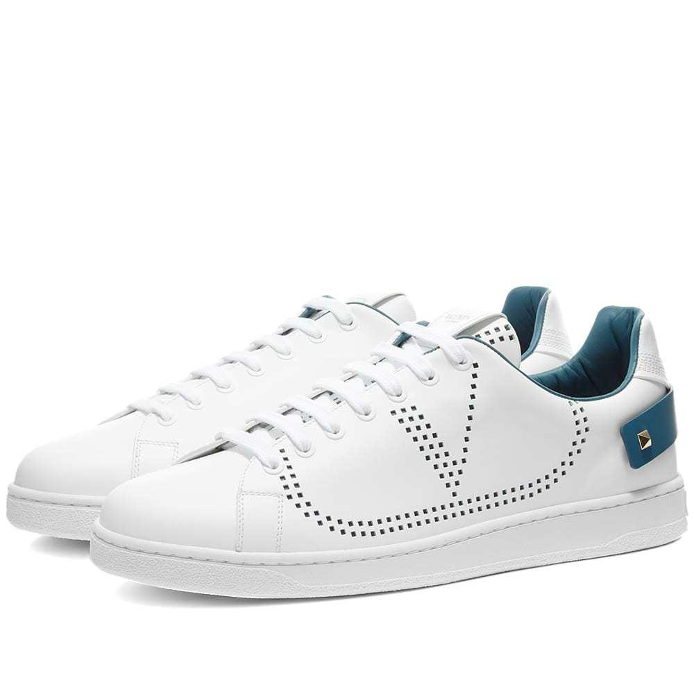 Photo: Valentino Backnet Sneaker