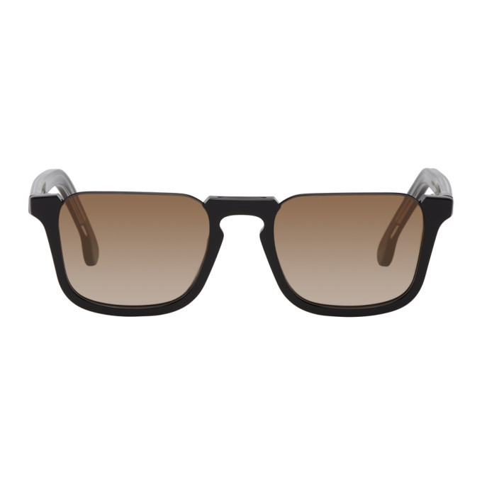 Photo: Paul Smith Black Belmont Sunglasses