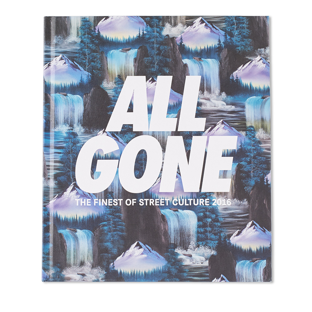 Photo: All Gone 2016