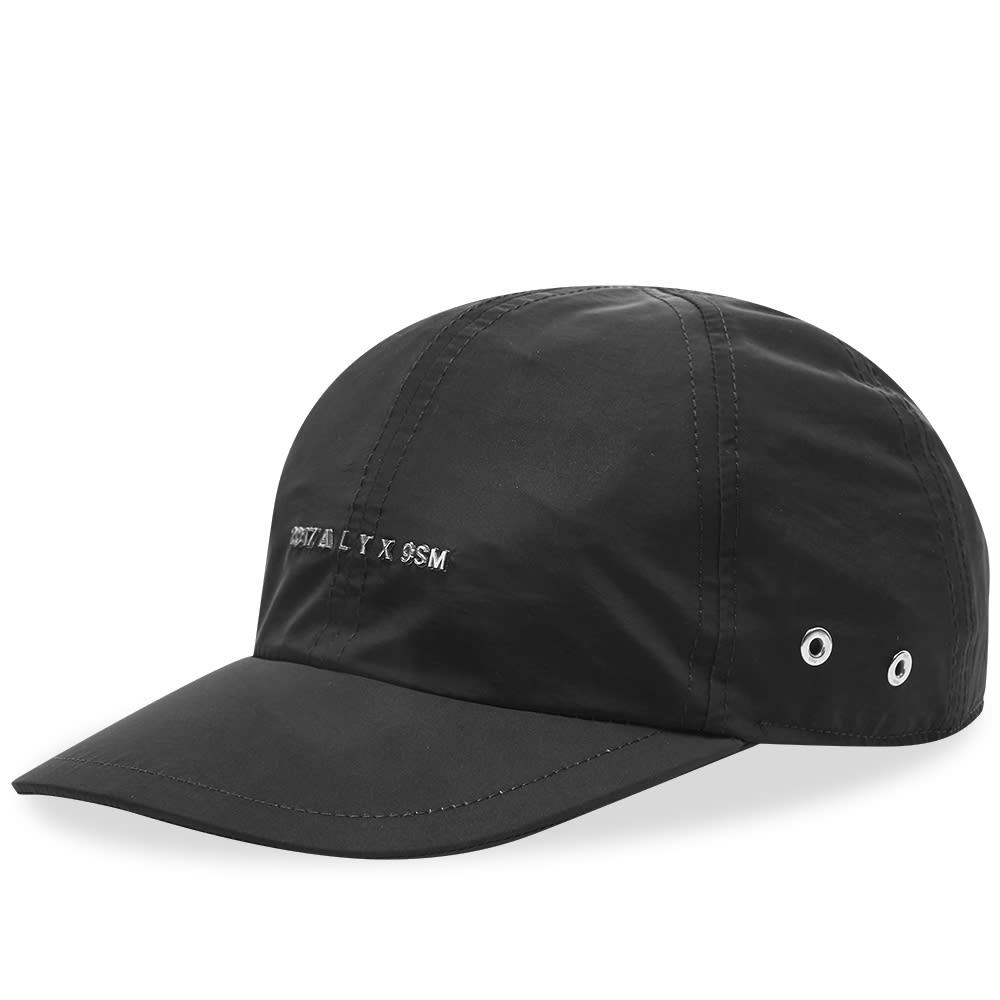 Photo: 1017 ALYX 9SM Logo Buckle Hat