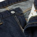 EDWIN - Slim-Fit Tapered Stretch-Denim Jeans - Blue