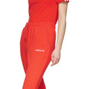 adidas Originals Orange Cropped Coeeze Lounge Pants