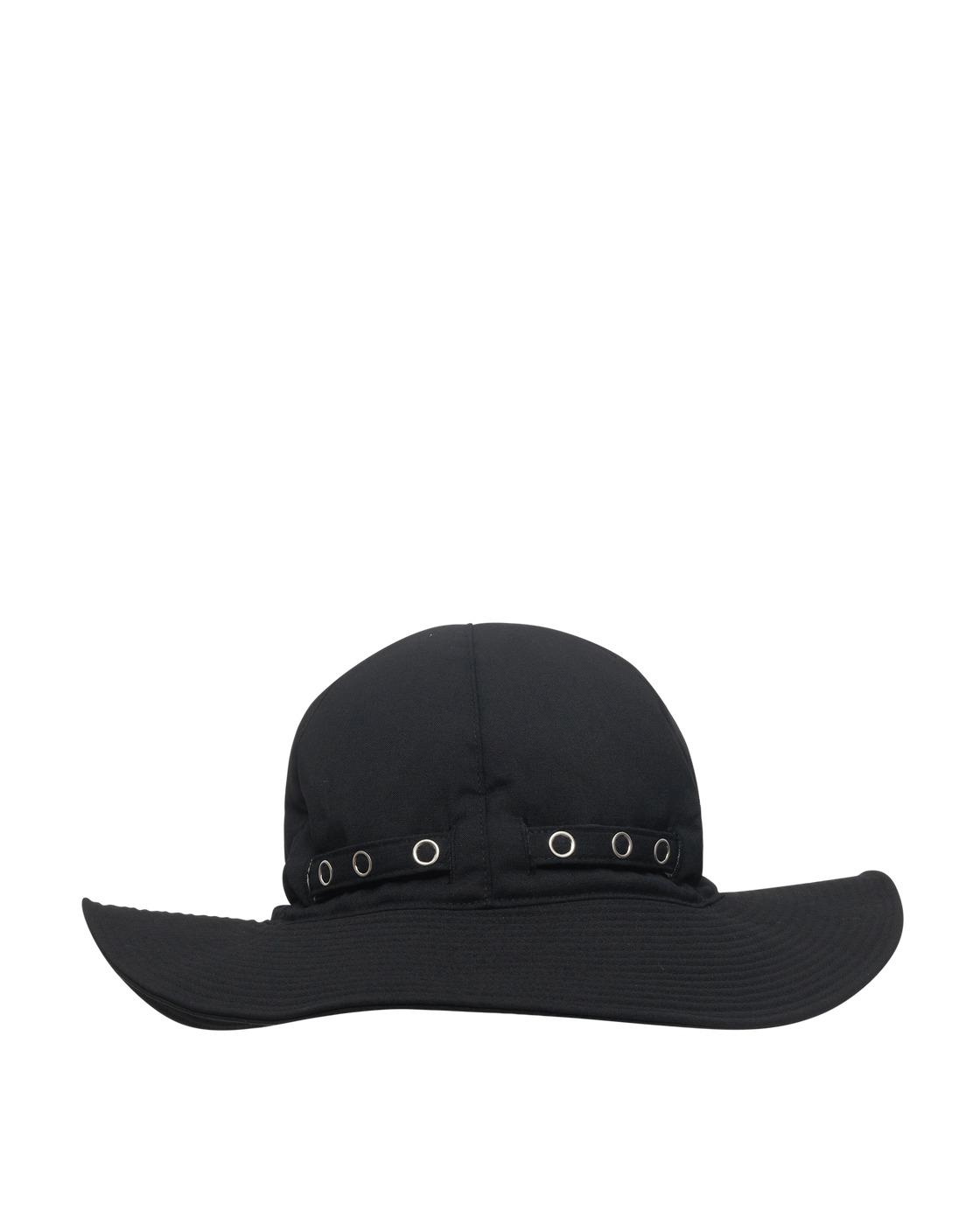 Photo: Sacai Suiting Metro Bucket Hat Black