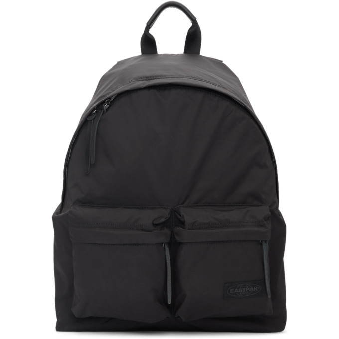 Photo: Eastpak Black Japan Padded Doublr Backpack