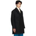 GmbH Grey Wool Coat
