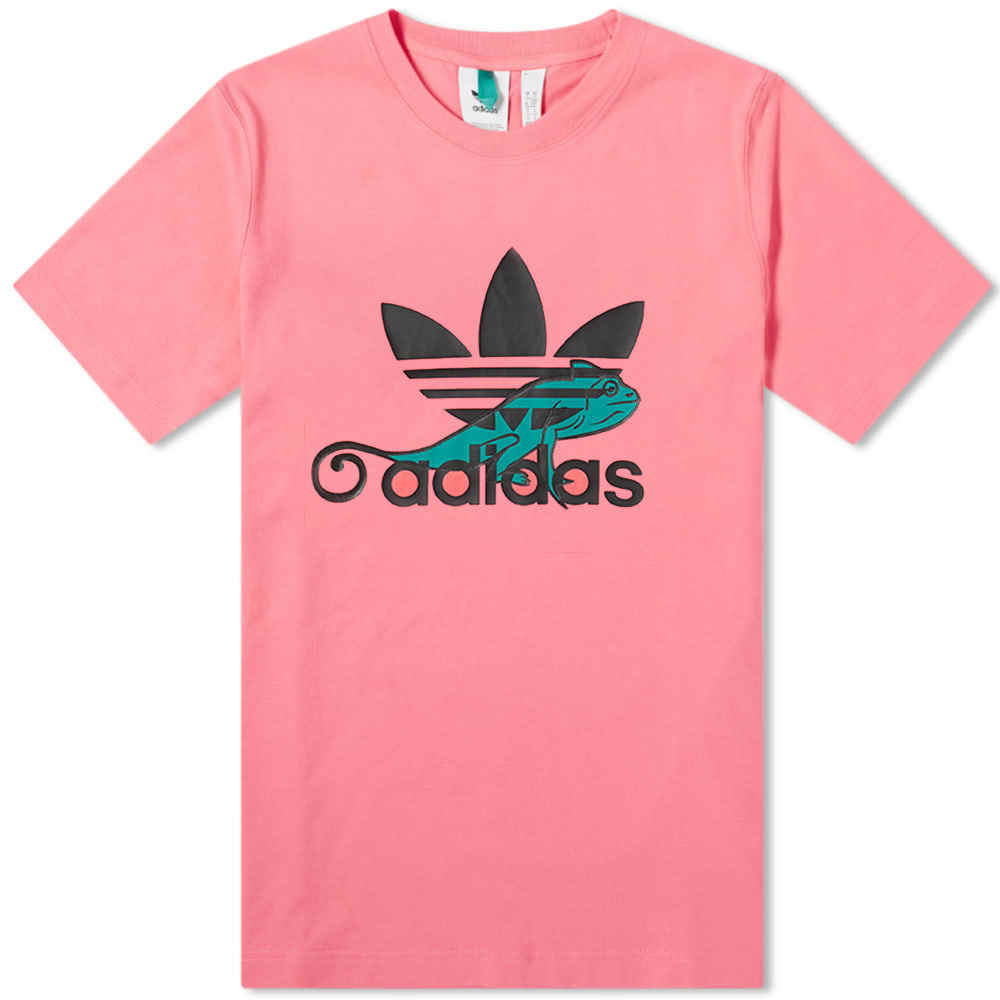 Photo: Adidas Outdoor Archive Tee