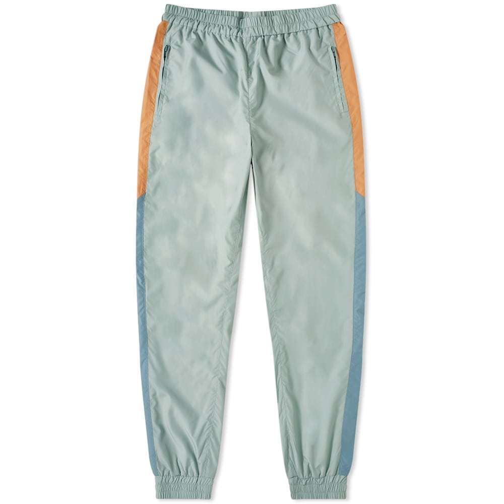 Wood Wood Elliott Track Pant Mint