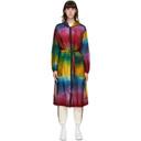 adidas Originals Multicolor Paolina Russo Edition Oversize Coat
