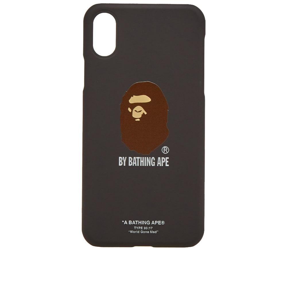 timeless design 1c1aa e4e98 A Bathing Ape By Bathing Ape iPhone X Case
