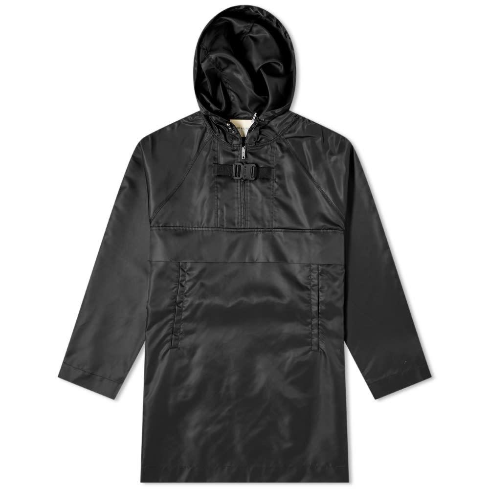 Photo: 1017 ALYX 9SM Oversized Pullover Jacket
