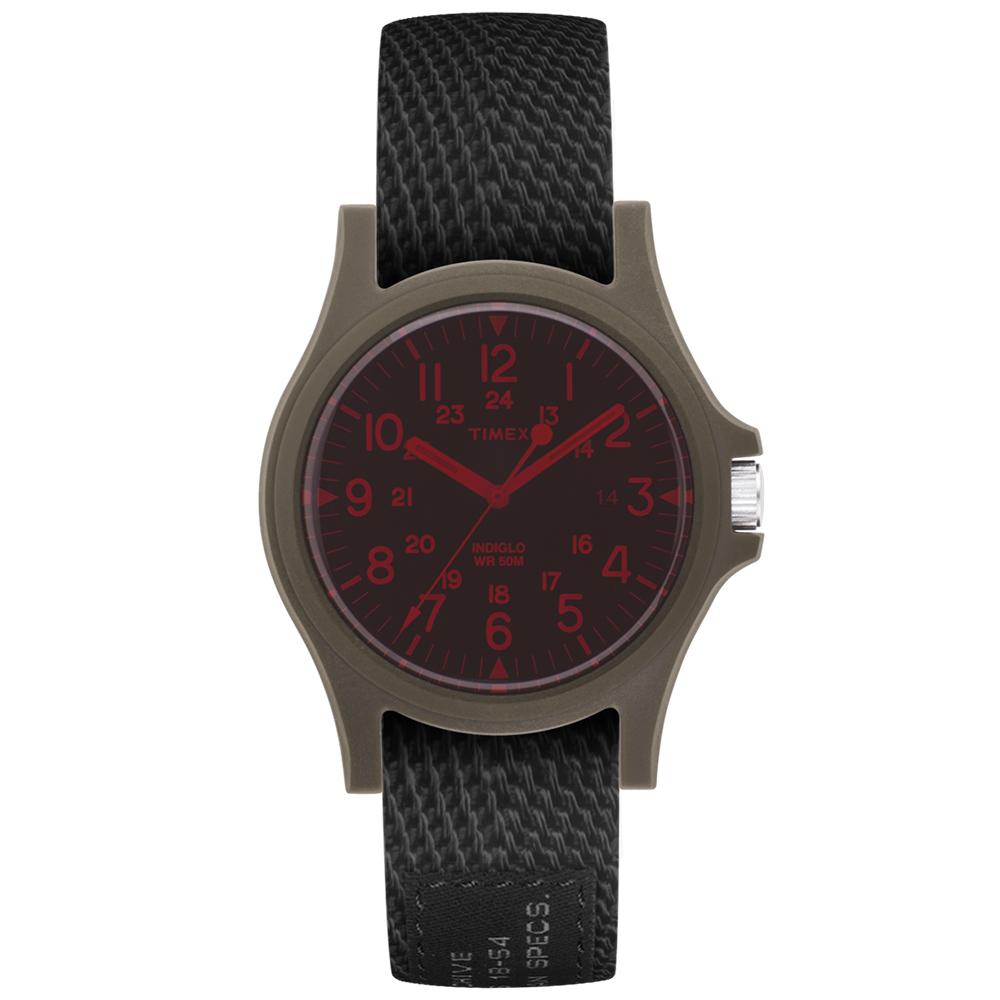 Photo: Timex Archive Acadia Metropolis Watch
