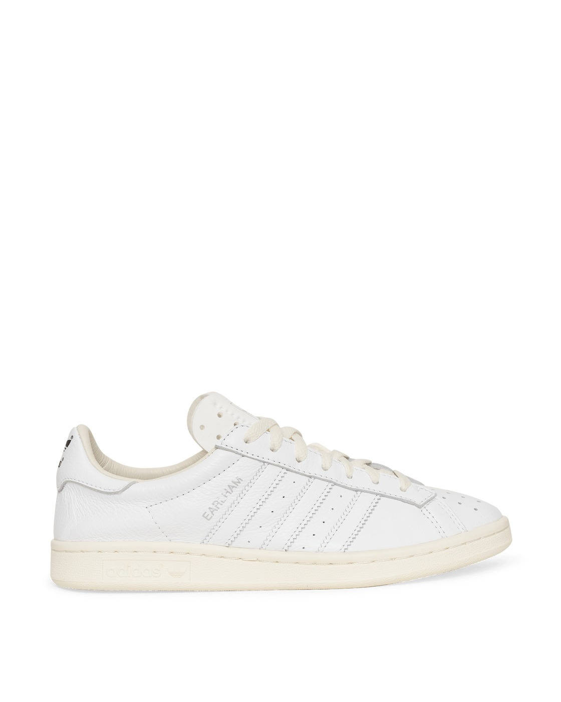 Photo: Adidas Originals Earlham Sneakers Ftwr White/Off White