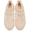 adidas Originals Pink UltraBOOST Sneakers