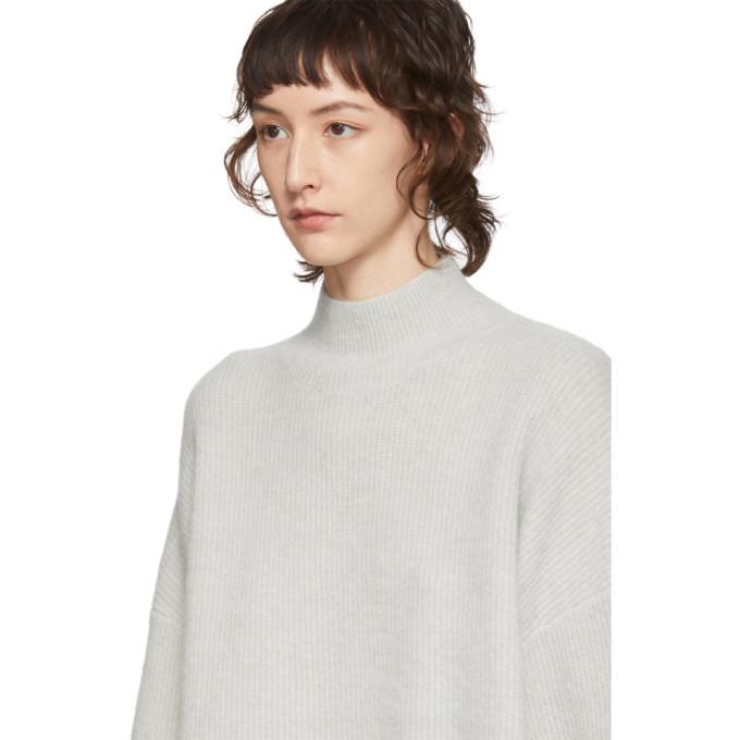 Won Hundred Off-White Blakely Sweater