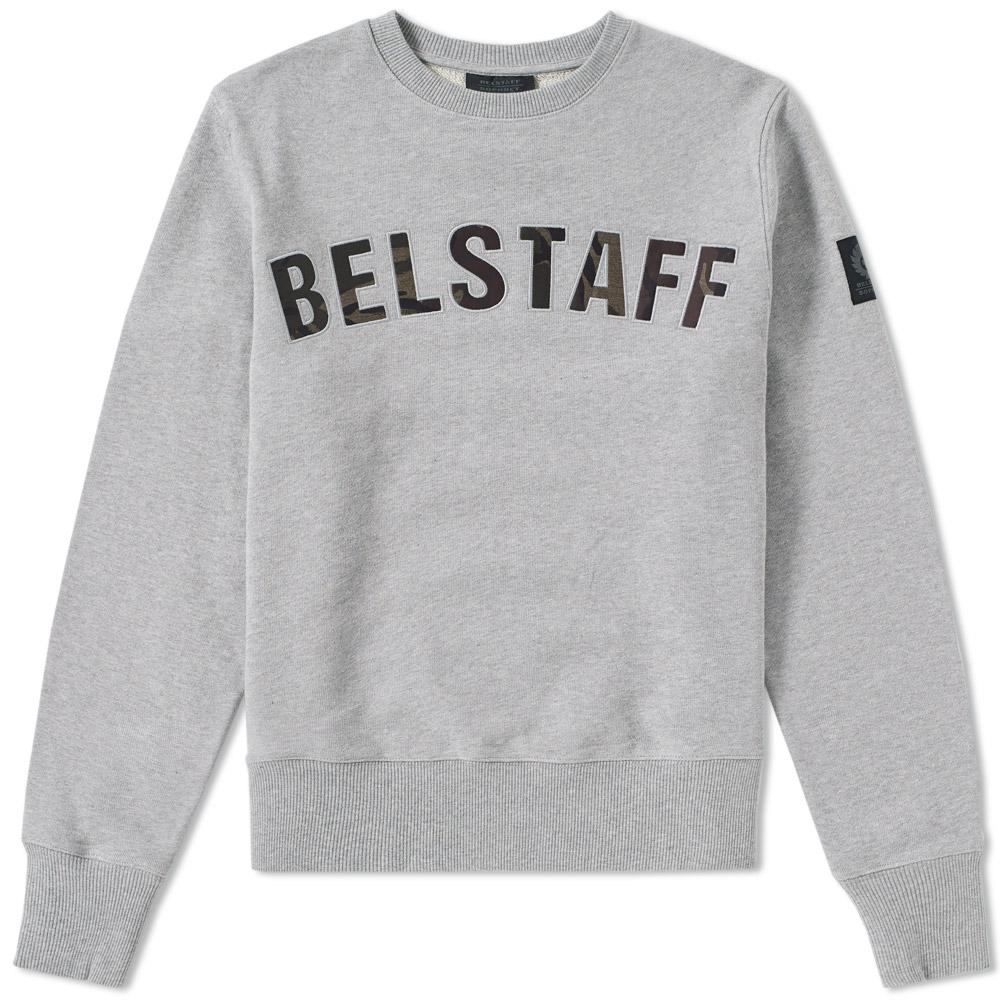 Belstaff x SOPHNET. Grantley Sweat