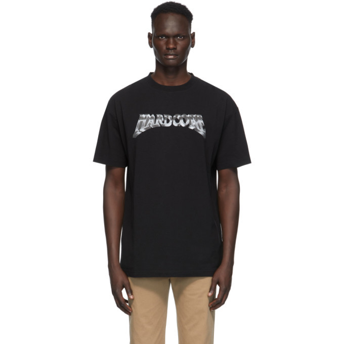 Photo: VETEMENTS Black Never Fake It T-Shirt