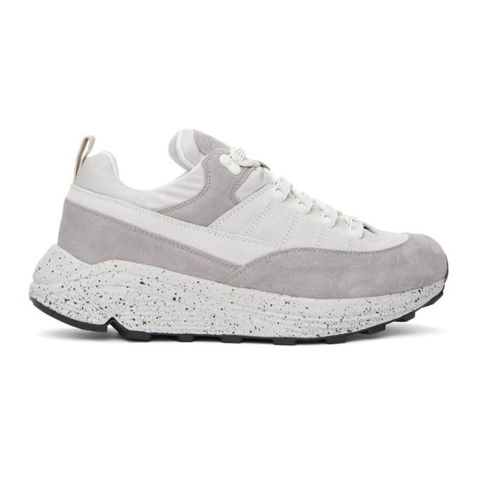 Photo: Diemme Grey Monte Grappa Sneakers