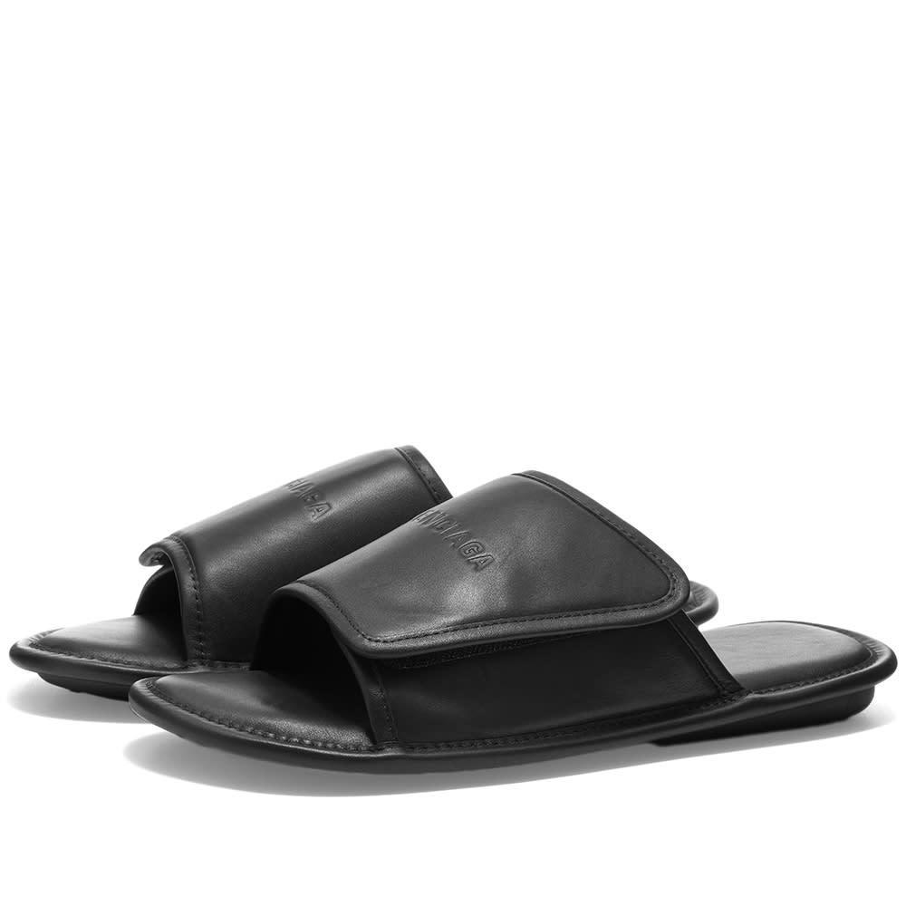 Photo: Balenciaga Home Sandal