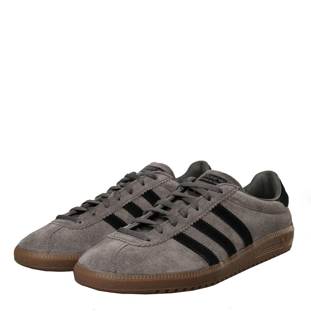 Bermuda - Dark Grey adidas