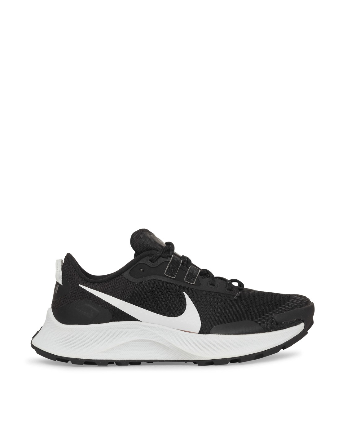 Photo: Nike Pegasus Trail 3 Sneakers Black/Pure Platinum