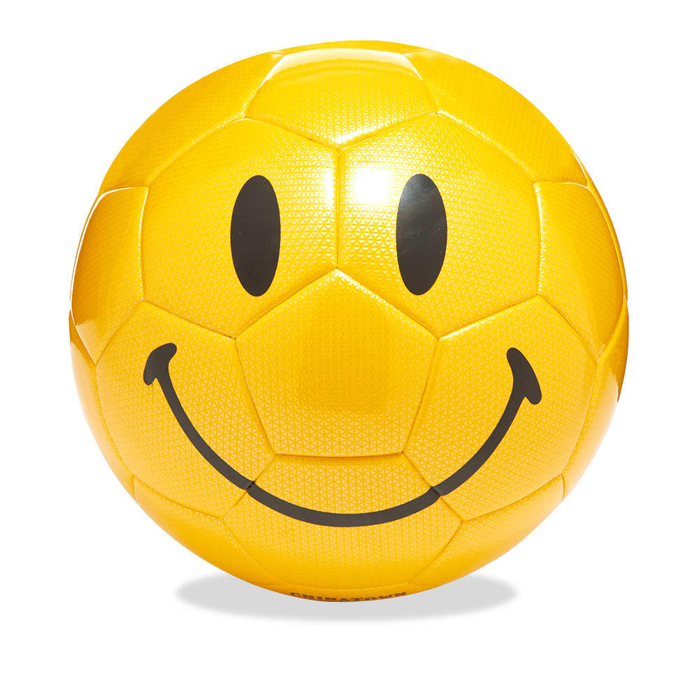 Photo: Chinatown Market Smiley Soccer Ball